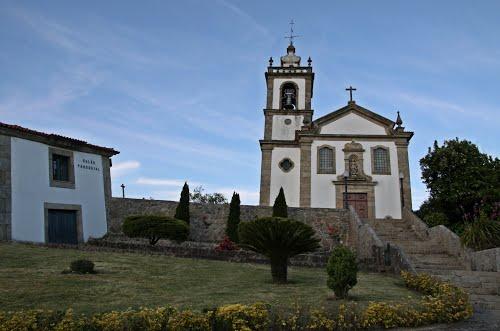 Igreja do Pico de Regalados