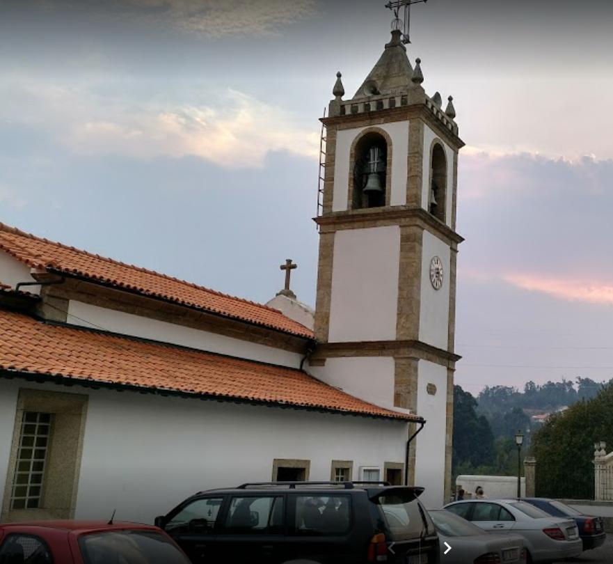 Igreja Mós