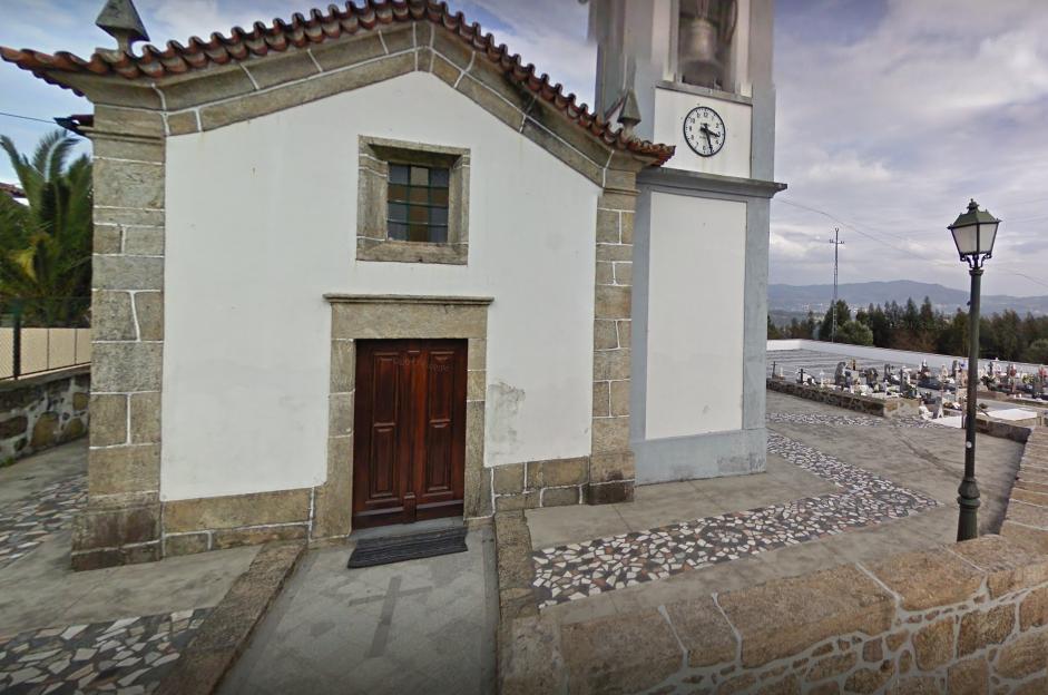 Igreja de Gondiães
